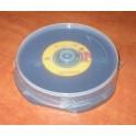 CD-R ESPERANZA 700MB 56x (Cake 10) Vinyl