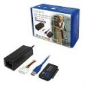 """Adapter USB 3.0 LogiLink AU0009 HDD 2,5 3,5"""" SATA, OTB"""