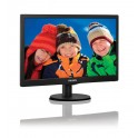 "Monitor LCD Philips 18,5"" LED 193V5LSB2/10"