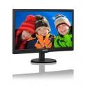 "Monitor LCD Philips 19,5"" LED 203V5LSB26/10"