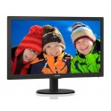 "Monitor LCD Philips 21,5"" LED 223V5LSB/00 DVI"