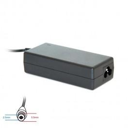 Zasilacz do notebooka MOBI.PWR 19V/3.42A 65W wtyk 5.5x2.5mm