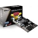 Płyta ASRock 970 Pro3 R2.0 /AMD970+SB950/SATA3/USB3/AM3+/ATX