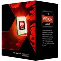 Procesor AMD FX-8350 BOX 32nm 4x2MB L2/8MB L3 4.0GHz S-AM3+